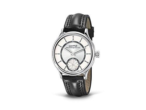 Reloj Automático Eberhard Traversetolo, ETA 6498, 43mm, 5 atm, 21016.15.CP