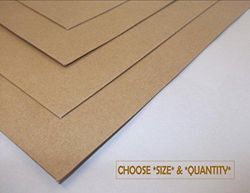 Lot de 8 feuilles de papier à joint, 4 feuilles de 0,4 mm et 4 feuilles de 0,8 mm d'épaisseur, 250 x 250 mm, résistantes à l'huile et à l'eau, pour la navigation et l'automobile