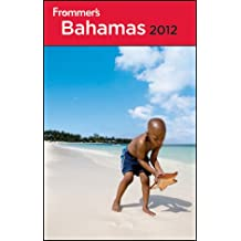 Frommer's Bahamas 2012