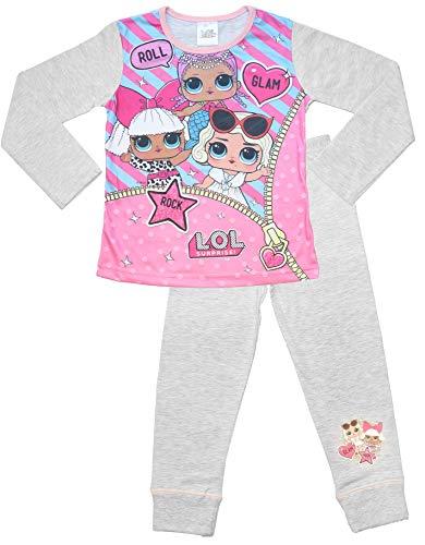 15e526860f2ef L.O.L. Surprise ! Dolls Pijama para niñas Soft Cotton PJs Pijamas Confetti  Pop Pjs Lil Sisters