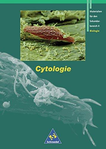 Cytologie. Neubearbeitung. RSR. par Brigitte Bartens