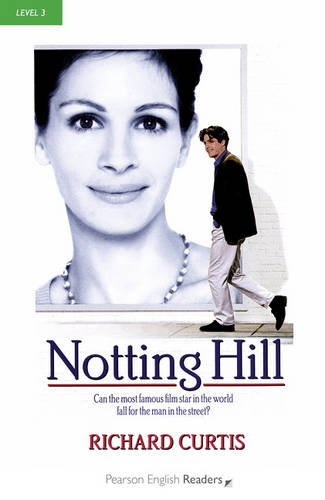 Penguin Readers 3: Notting Hill Book & MP3 Pack (Pearson English Graded Readers) - 9781447925712