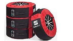 Seat Rädertaschen Set - 000071770C