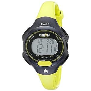 Timex Reloj Mujer de Digital con Correa en Resina T5K5279J