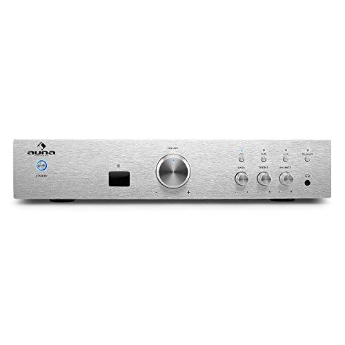 Auna AV2-CD508BT • Amplificador Alta definición