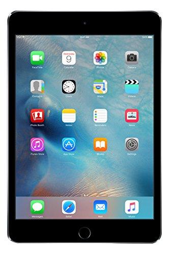 "Tablette Apple iPad mini 4 32Go Gris(Apple, A8, M8, 32Go, flash, 20,1 cm (7,9""))"