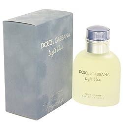 Dolce Gabbana Men Eau De Toilette Spray 2.5 Oz