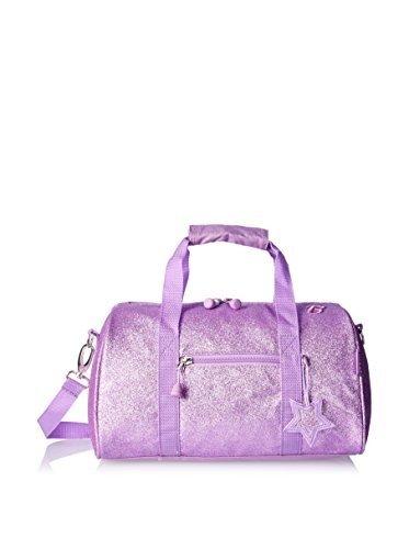 bixbee-sparkalicious-purple-duffle-bag-medium-by-bixbee