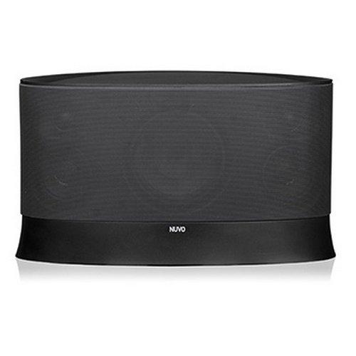 Bticino NV-P400-EU Diffusore Sonoro Stereo da Tavolo, 220 V, Nero, 1