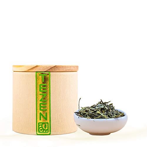 Bancha Tee, Grüner Tee aus Japan | Hochwertiger japanischer Grüntee Yanagi Bancha | Premium Japan Tee Bancha