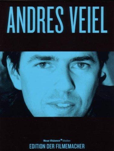 Andres Veiel Collection - 5-DVD Box Set ( Winternachtstraum / Balagan / Die ??berlebenden / Black Box BRD / Die Spielw??tigen )
