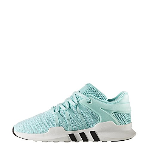 Racing Womens Schuhe (adidas Originals Women's EQT Racing ADV W, Energy Aqua/White, 7 Medium US)