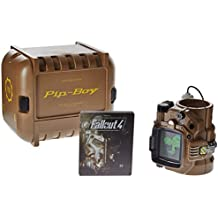 Bethesda Fallout 4 Pip-Boy Edition, PC Coleccionistas PC Inglés vídeo - Juego (PC, PC, Acción / RPG, M (Maduro))