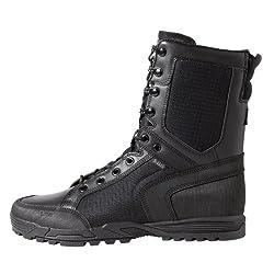 11010 Men s Recon Urban Boot Black 10.5 D(M) US