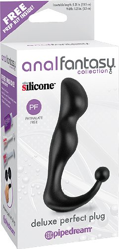 Pipedream, Anal Fantasy Collection Deluxe Perfect Plug