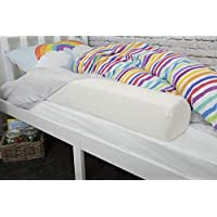 Acosy Bumpers UK - Universal Bed Bumper - for Single & Double beds Now with Washable Bamboo Zip Cover
