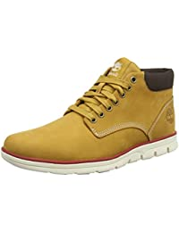 Timberland Bradstreet Leather, Bottes Classiques homme