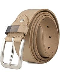 Amazon.es  Beige - Cinturones   Accesorios  Ropa 4fbee4858dd