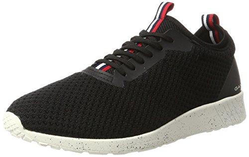 Gant Capo, Sneakers basses homme Schwarz (Black)