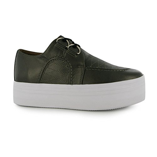 jeffrey-campbell-play-dace-platform-shoes-womens-gunmetal-trainers-sneakers-uk6