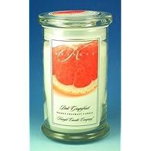 Kringle Candle, Windlichter, Kerze, Housewarmer, Duftkerze, Aromakerze, Aromatherapie: Pink Grapefruit