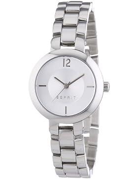 Esprit Damen-Armbanduhr XS Purity Analog Quarz ES106762001
