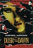 From dusk Till Dawn Poster (68,5cm x 101,5cm) + Ü-Poster