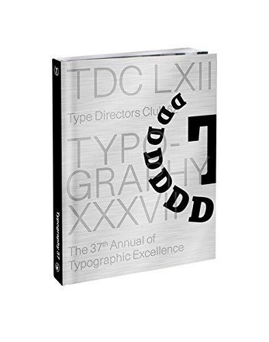 Typography 37 par Tdc