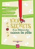 1001 secrets d'une Italienne pou...