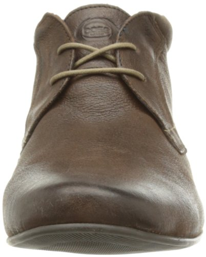 Base London Orbit, Herren Derby Schnürhalbschuhe Braun (brown Softy)