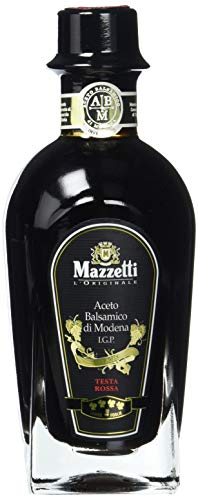 Mazzetti Balsamico Testa Rossa, 1er Pack (1 x 250 ml)