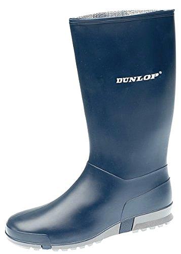 Dunlopsport - Bottes Pour Femmes Bleues (bleu)