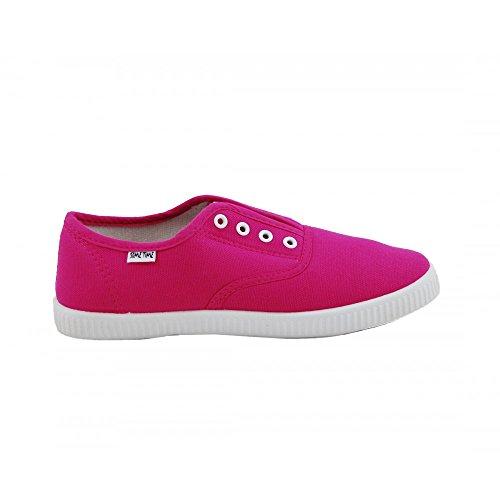 Benavente, Sneaker donna Fucsia