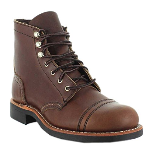 Red Wing Womens Iron Ranger 3365 Leather Boots