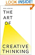 #10: The Art Of Creative Thinking