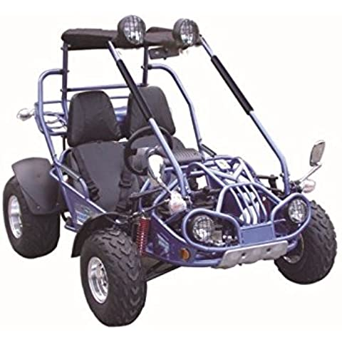 MORE POWER - MORE COLORS - High Power 150cc Youth/Adult 150cc Go Kart Fully Automatic - PRO Trail Master Large Size XRX Go Kart w/4-Stroke GY6 Engine, Heavy Duty F/R Shock, Toll Hitch by Generic - Final Drive Gear