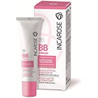 Incarose BB Cream con SPF 15, Light