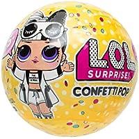 L.O.L. Surprise! - Confetti POP, 1 unidad (Giochi Preziosi LLU10000) [modelos surtidos]