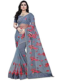 008f5632b Net Women s Sarees  Buy Net Women s Sarees online at best prices in ...