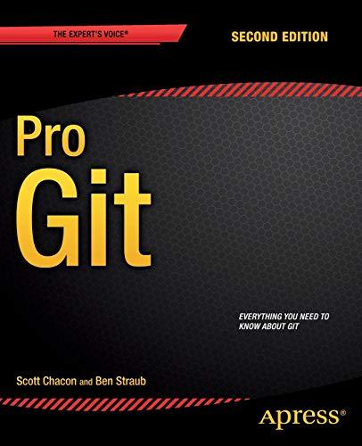 Pro Git por Scott Chacon