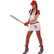 Amazon.es  disfraz beisbol - Envío internacional elegible 9f4dcd36b37