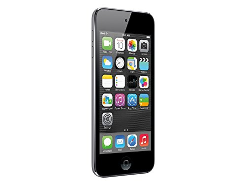 Apple iPod Touch 16GB Grau