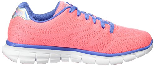 Sneakers pkpr Synergy Rosa Damen Madness Moonlight Skechers qawIOv