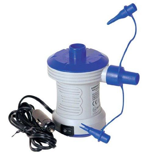Bestway 0821808620593–elektrischen Luftpumpe 12V