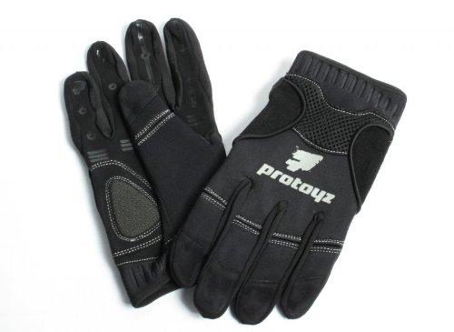 Handschuhe pt-field Grips, Paar zu pt-field