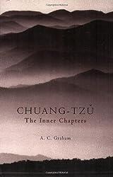 Chuang-Tzu: The Inner Chapters (Hackett Classics) by Zhuangzi (2001-03-30)