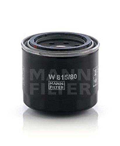 Mann Filter W81580 Ölfilter