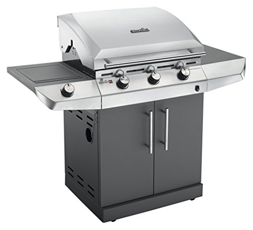 Char-Broil Gas Grill, CB Performance T-36G