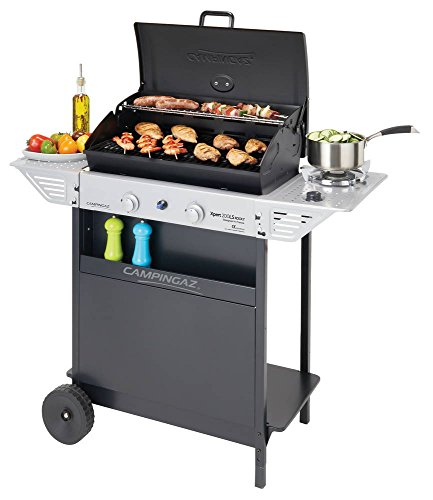 Barbecue a Gas Campingaz XPERT 200 LS Rocky