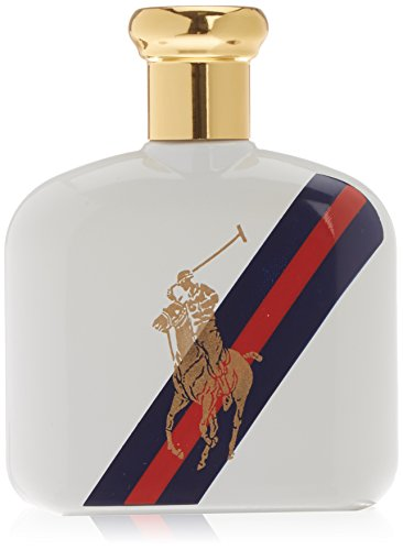 Ralph Lauren Polo Blue Sport EdT Spray für Ihn 125ml
